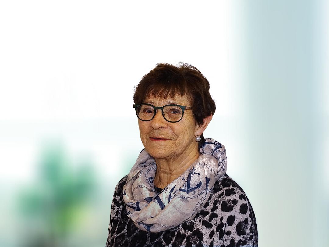 Cilja Steen